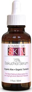 Admire My Skin 15% Bakuchiol Serum