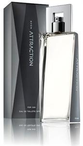 Avon Attraction for Him Parfüm