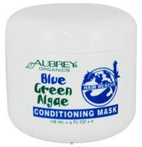 Aubrey Blue Green Algae Hair Rescue Conditioning Mask