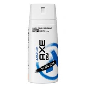 Axe Anarchy Dry for Him