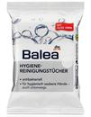 Balea Antibakteriális Törlőkendő