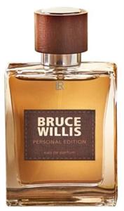 LR Bruce Willis Personal Edition EDP