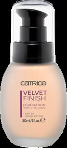 Catrice Velvet Finish Alapozó Hialuronnal