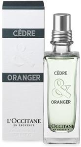L'Occitane Cédrus & Narancs EDT