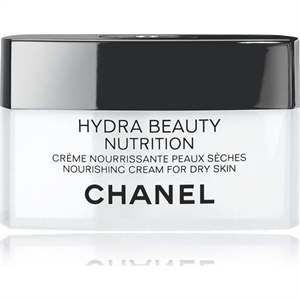 Chanel Hydra Beauty Nutrition Nourishing Cream