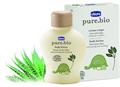 Chicco Pure.Bio Testápoló Aloe Verával