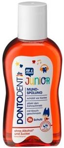 Dontodent Junior Szájvíz
