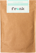 Frank Coffee Scrub Coconut and Grapeseed