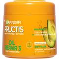 Garnier Fructis Oil Repair 3 Hajerősítő Pakolás