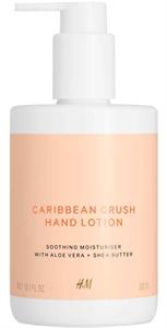 H&M Caribbean Crush Kézkrém