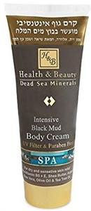 Health & Beauty Holt-Tengeri Iszapos Testápoló