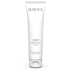 Mavex Foot Intensive Care Cream