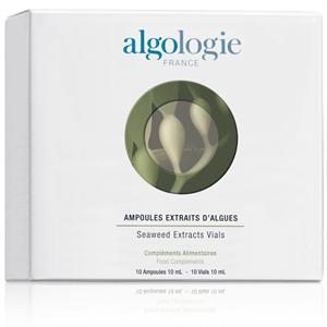 Algologie Méregtelenítő Tengeri Alga Ampulla
