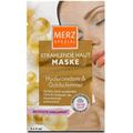 Merz Spezial Strahlende Haut Maske Hyaluronsäure & Goldschimmer