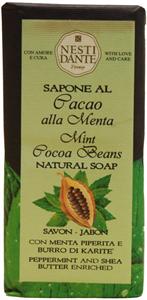 Nesti Dante Menta és Csokoládé Szappan