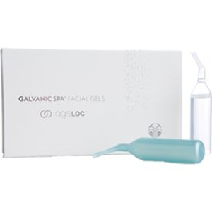 Nu Skin Galvanic Spa System Facial Gels With Ageloc
