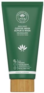 Phb Ethical Beauty Coffee Bean Scrub & Mask