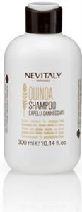 Nevitaly Quinoa Organikus Sampon