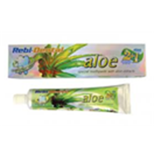 Rebi-Dental Aloe Fogkrém