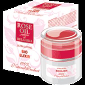 Rose Oil Of Bulgaria Bio Rózsás Ultra Ránckisimító Elixír