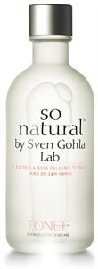 So Natural Centella Skin Calming Toner