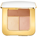 Tom Ford Soleil Contouring Compact Highlighter/Bronzer Paletta Bask