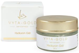 Vyta-Gold Hyaluron Gél