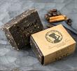 ZanZa Coffee & Cinnamon Szappan