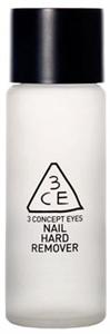 3 Concept Eyes Nail Hard Remover