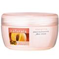 Avon Naturals Energizáló Őszibarack és Mandulatej Arckrém