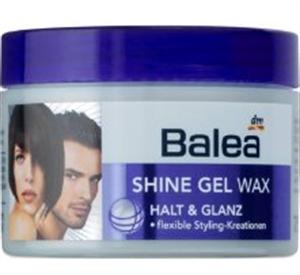 Balea Shine Gel Wax