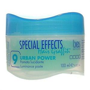 BES Urban Power Hair Graffiti Shine Pomade
