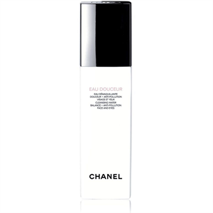 Chanel Eau Douceur Cleansing Water Balance + Anti-Pollution Face and Eyes