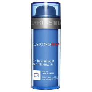 Clarins Skin Care For Men Revitalizáló Zselé