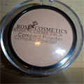 Rose Cosmetics Compact Powder