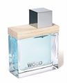 Dsquared² Crystal Creek Wood EDP