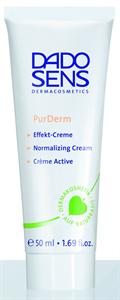 Dado Sens PurDerm Exfoliating Cream