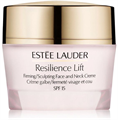 Estée Lauder Resilience Lift Firming/Sculpting Face and Neck Creme SPF15