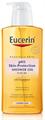 Eucerin pH5 Olajtusfürdő Illatmentes