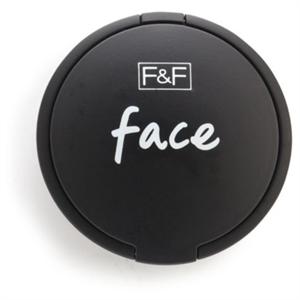 F&F Face Pressed Powder Kőpúder