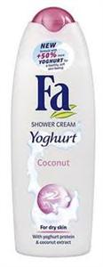 Fa Yoghurt Kókusz Tusfürdő