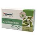 Himalaya Herbals Frissítő Uborkás Szappan Zsíros Bőrre
