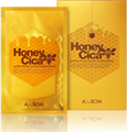A.by BOM Honey Cica Ultra Royal Glow Queen Mask
