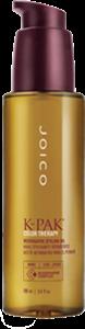 Joico K-Pak Color Therapy Színvédő, Újraépítő Olaj