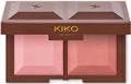 Kiko Blush Cocoa Shock