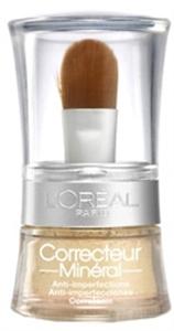 L'Oréal Korrektor Minerals