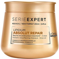 L'Oreal Paris Serie Expert Lipidium Absolut Repair Instant Resurfacing Masque For Damaged Hair