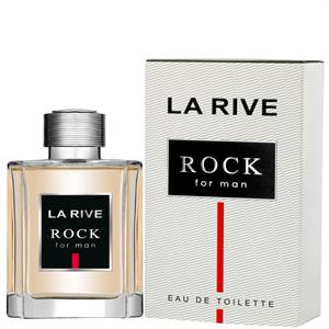 La Rive Rock for Man