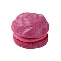 Lush Rose Jam Bubbleroon Habfürdő