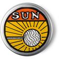 Lush Sun Szilárd Parfüm